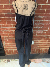 Load image into Gallery viewer, Fabletics Black Jumper - Size xs - $40