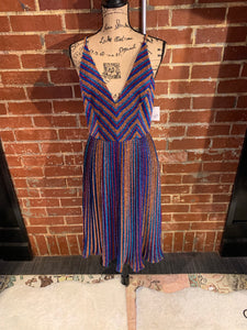 Copy of Dress the Population NWT Sequin Dress - Size L- $175