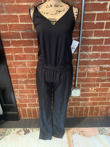 Fabletics Black Jumper - Size xs - $40