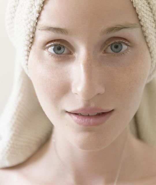 Recommended Routine for Normal & Dry Skin