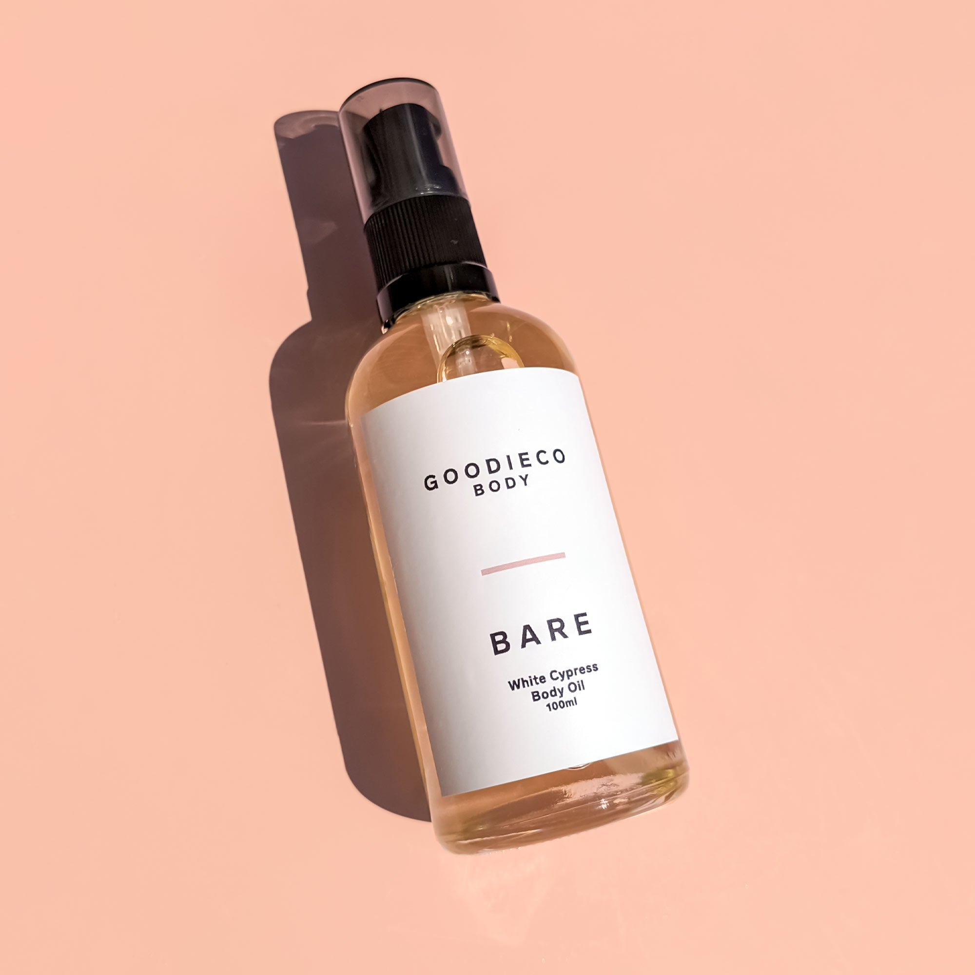 Bare | White Cypress Body Oil