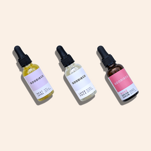 Nourishing Trio - Core Routine (30ml)