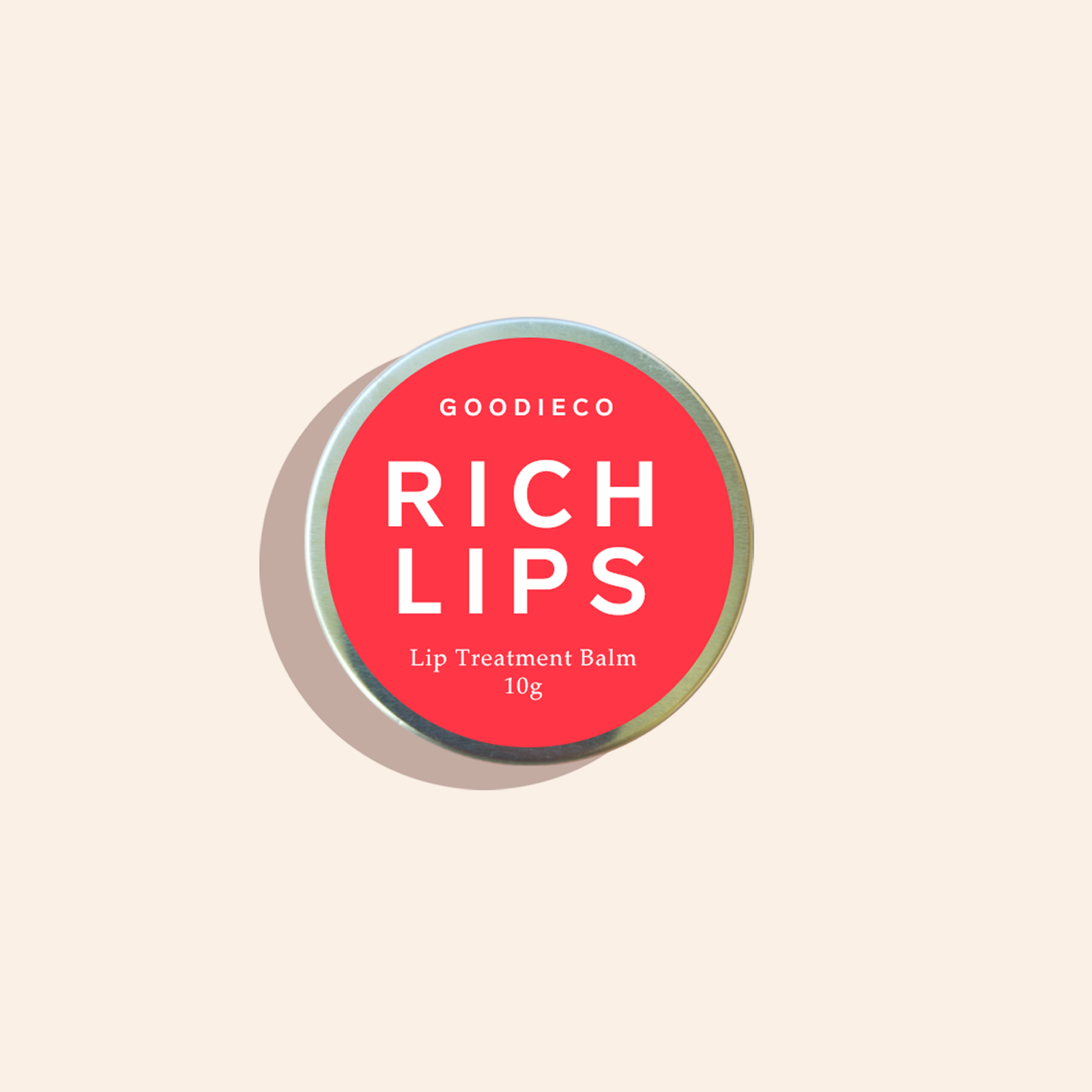 Rich Lips - Lip Treatment Balm