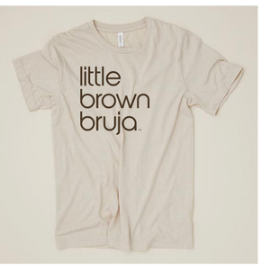 Little Brown Bruja T-Shirt
