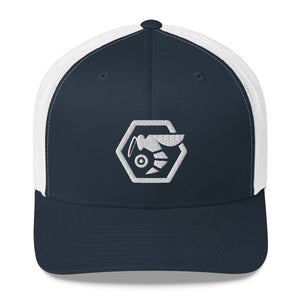 HORNETPOWER Trucker Cap