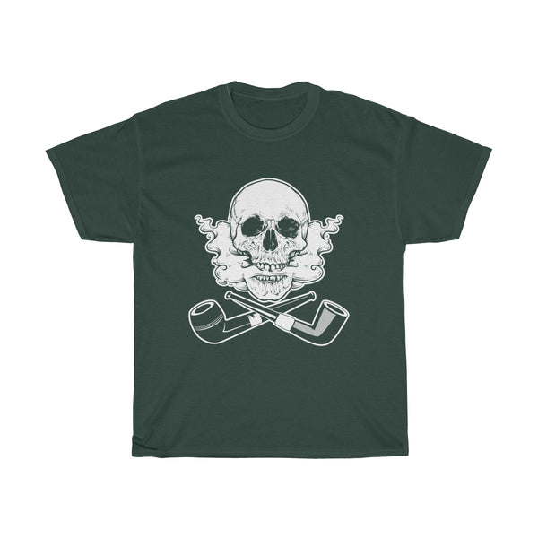 Skull and Cross Pipes