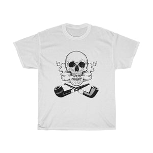 Skull & Cross Pipes