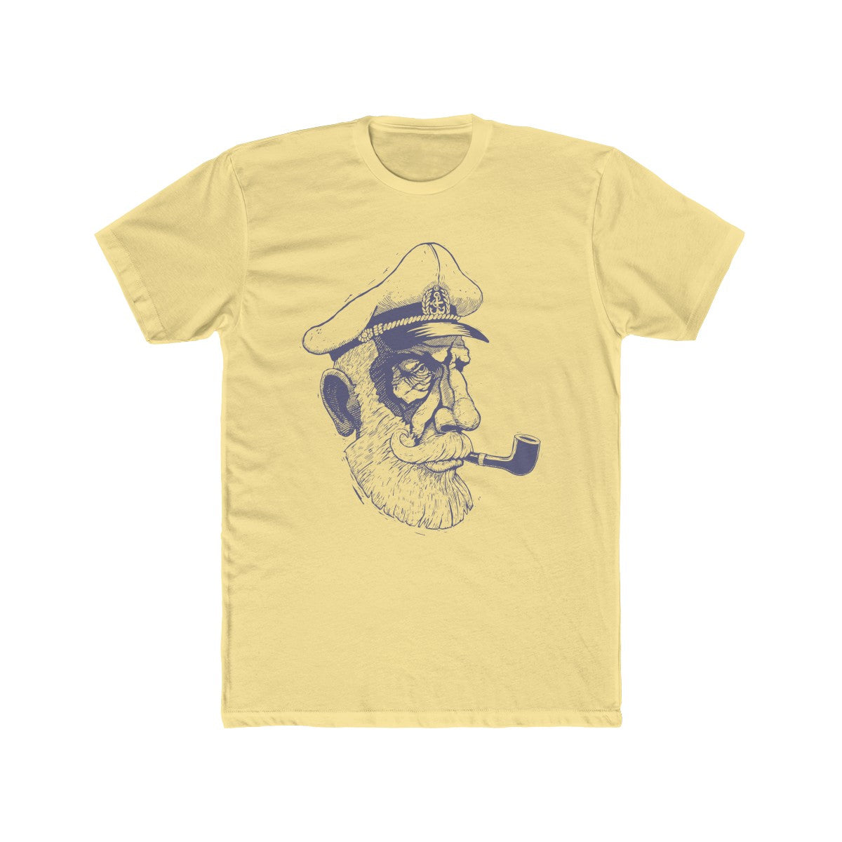 Captain Piper Tee