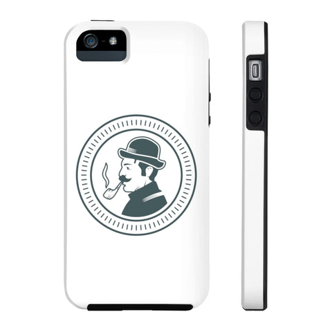 Tin Society Tough Phone Cases