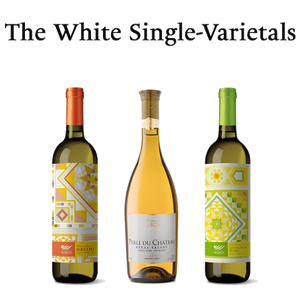 The White Single-Varietals