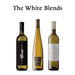 The White Blends