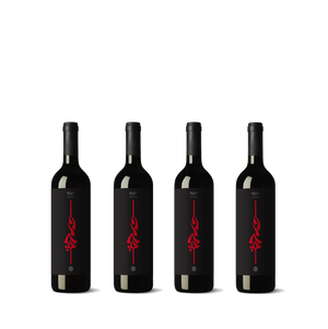 The Beqaa Valley Red 375ml