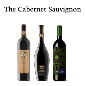 The Cabernet Sauvignon