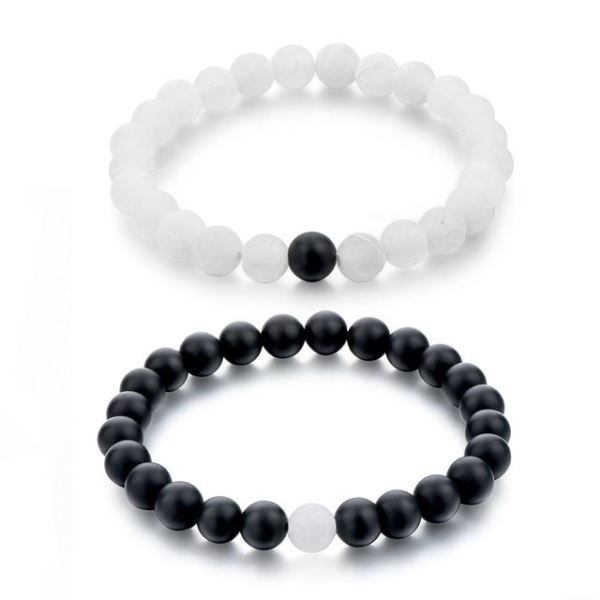 Distance Bracelets - ethereal-arscenic