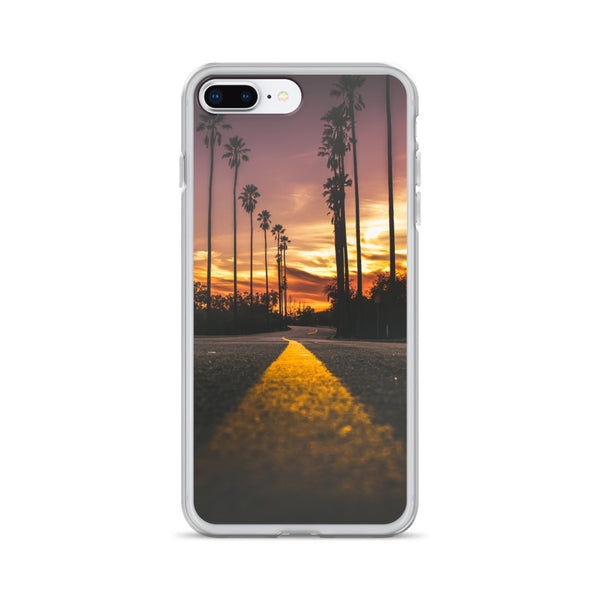 Till Dawn iPhone Case