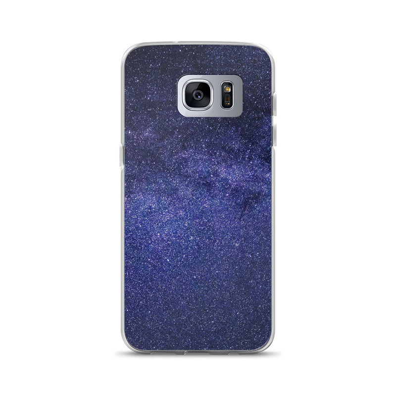 Galaxy Samsung Case - ethereal-arscenic