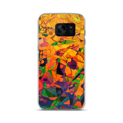 Artistic Samsung Case - ethereal-arscenic