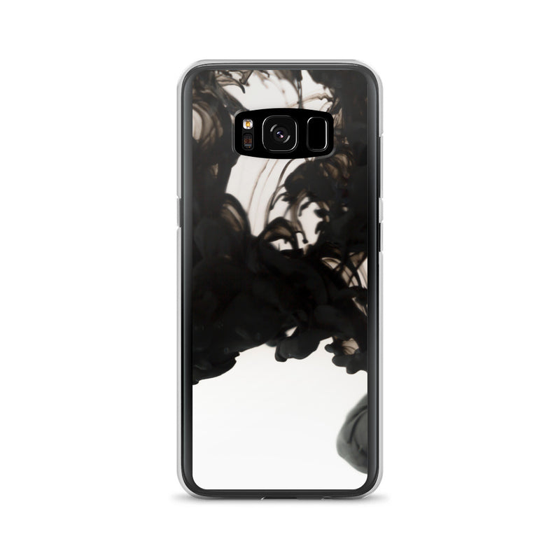 Dark Abstract Samsung Case