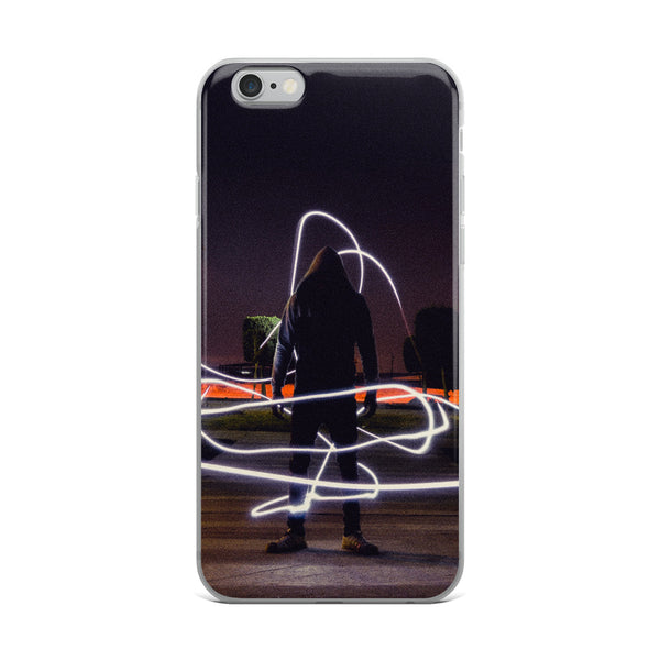 Streamline iPhone Case