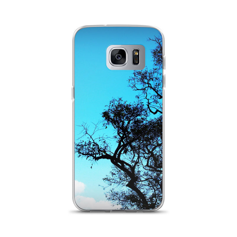 Nature's Beauty Samsung Case - ethereal-arscenic
