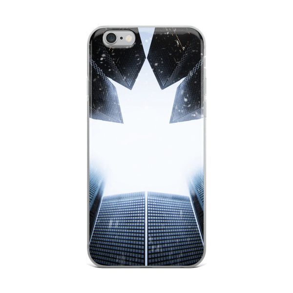 High Rise iPhone Case