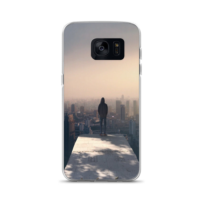 Lonely Samsung Case