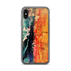 Artisté iPhone Case