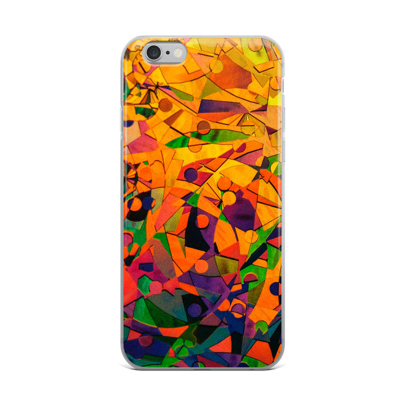 Artistic Art iPhone Case - ethereal-arscenic