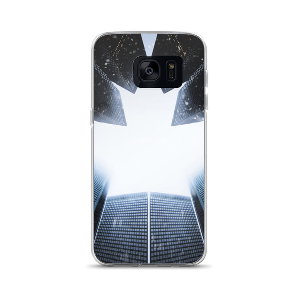 High Rise Samsung Case