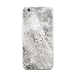 Marble Design iPhone Case - ethereal-arscenic