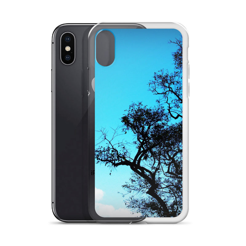 Nature's Beauty iPhone Case - ethereal-arscenic