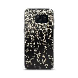 Pixel Lights Samsung Case - ethereal-arscenic