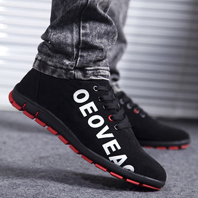 OEOVEAQ Casual Shoe