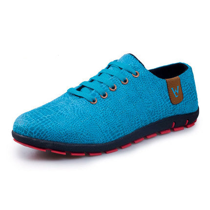 Trendy Shock Casual Shoe - ethereal-arscenic