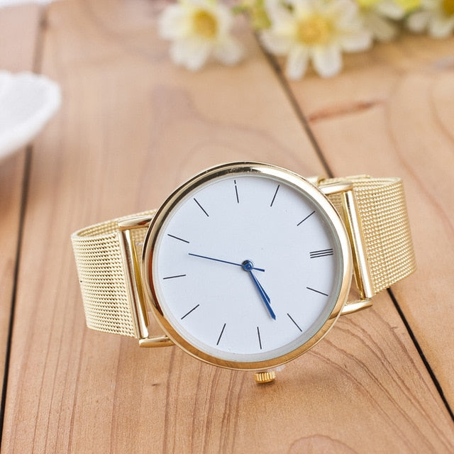 Geneve Super Slim Watch