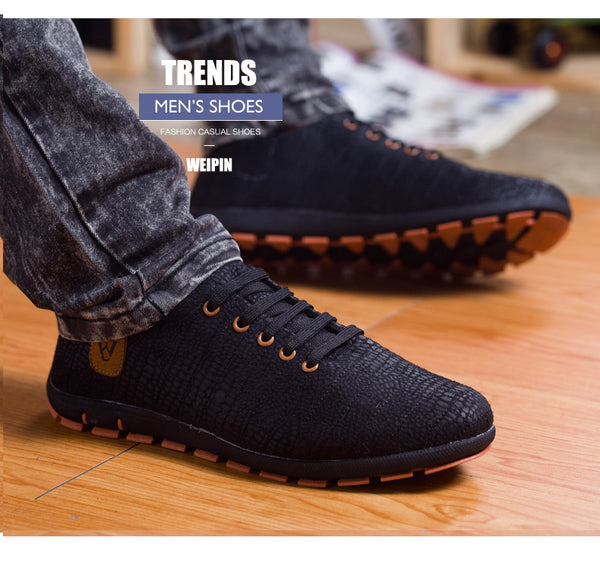 Trendy Shock Casual Shoe