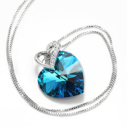 Majestic Crystal Necklace