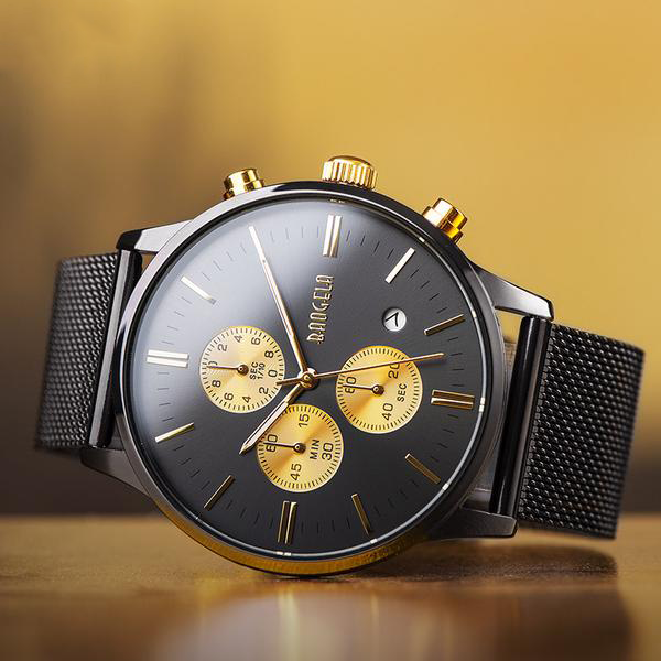 Simplicity Military 1611-G Watch
