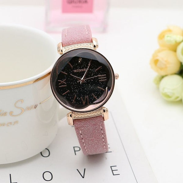 Ambience Ladies Watch