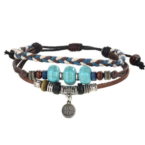 Turkish Eye Bracelets - Bjcs579