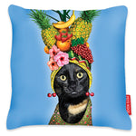 PETS ROCK CUSHION COVERS - FRUIT