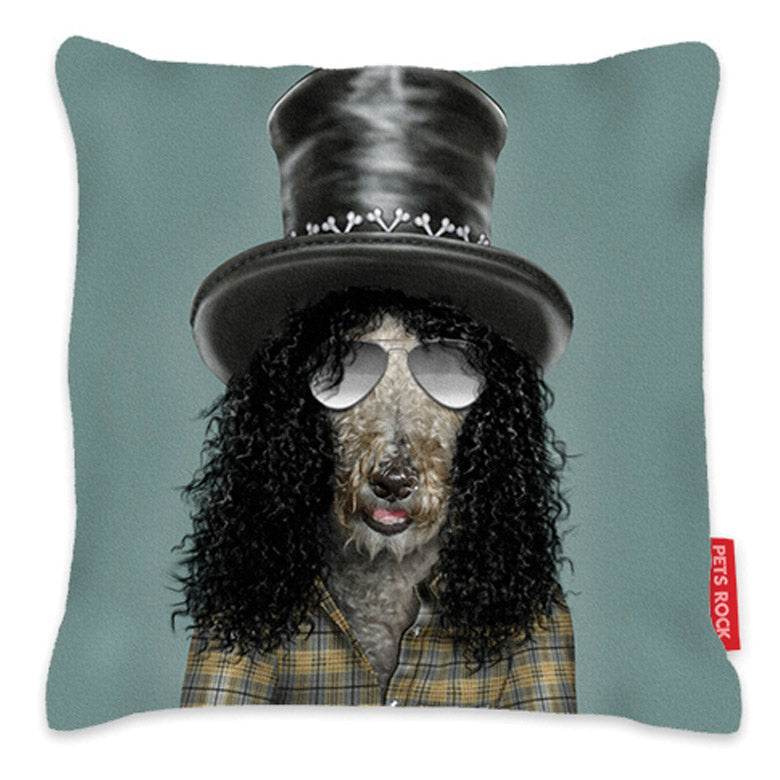PETS ROCK CUSHION COVERS - Gnash