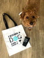 I KISSED A DOG - 2 PIECE GIFT PACK