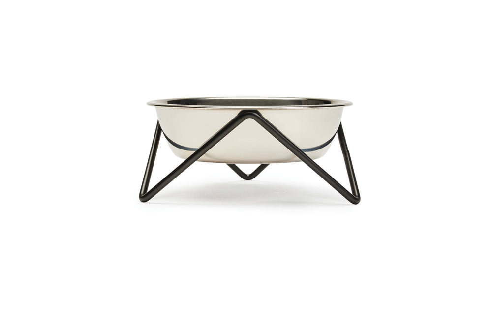 MEOW CAT BOWL - LUXE