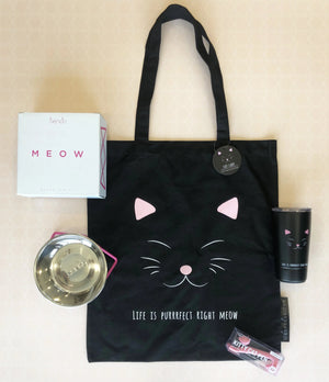 PURRRFECT PACK - 4 PIECE GIFT PACK