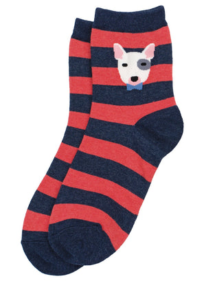 COOL SOCKS BULL TERRIER