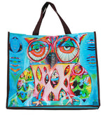 SHOPPER BAG - OWL