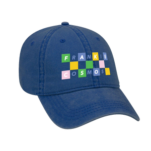 Checkers Baseball Cap