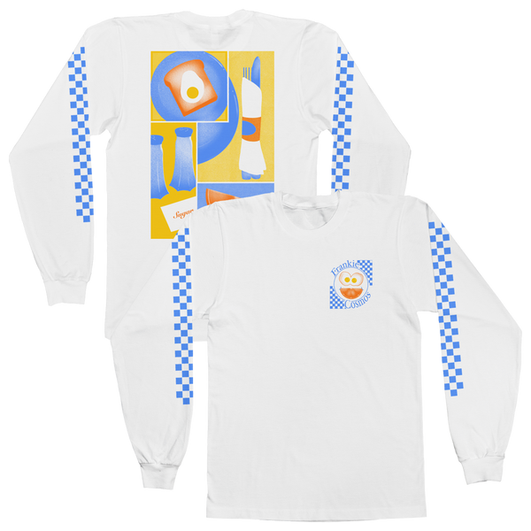 Diner Long Sleeve