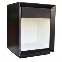 Empiric 2225-01 Chamfered Night Stand